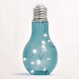Edison Firefly LED Desk Decor - Blue