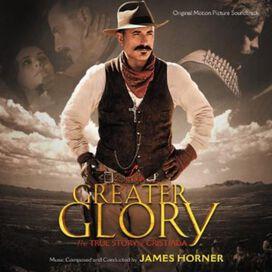 James Horner - For Greater Glory (Score) (Original Soundtrack)