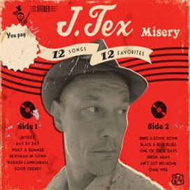 J. Tex - Misery