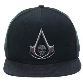 Assassins Creed Black Flag Hat