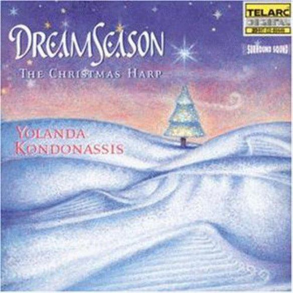 Dream Season: The Christmas Harp