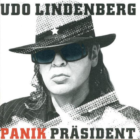Udo Lindenberg & Das Panikorchester - Der Panikprasident