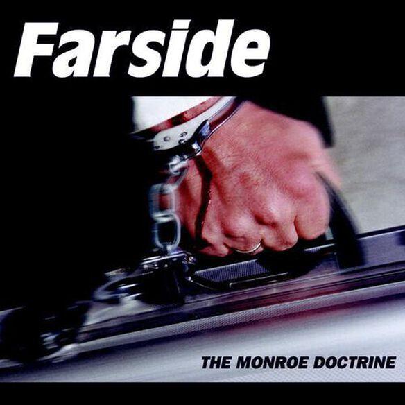 Monroe Doctrine (Colv) (Ltd) (Dlcd)