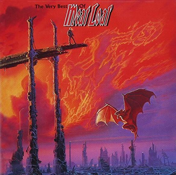 Meat Loaf - Very Best of