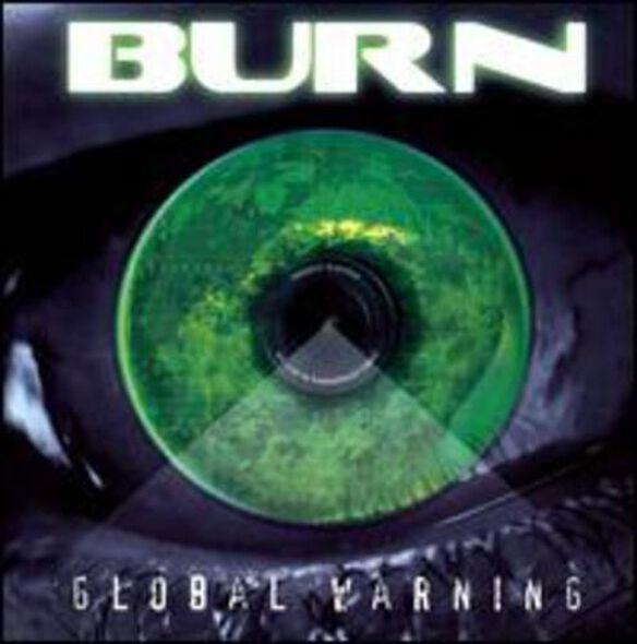 Global Warning (Bonus Track) (Jpn)