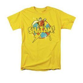 Shazam Power Bolt T-Shirt