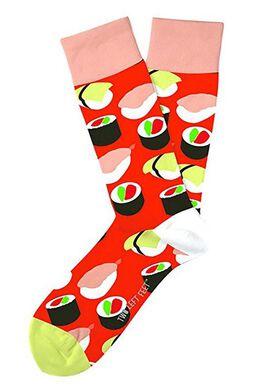 Sushi Yum Yum Socks [Medium/Large] [1 pair]