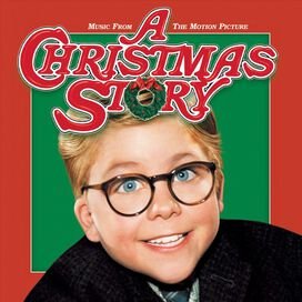 Original Soundtrack - Christmas Story [Music from the Motion Picture]