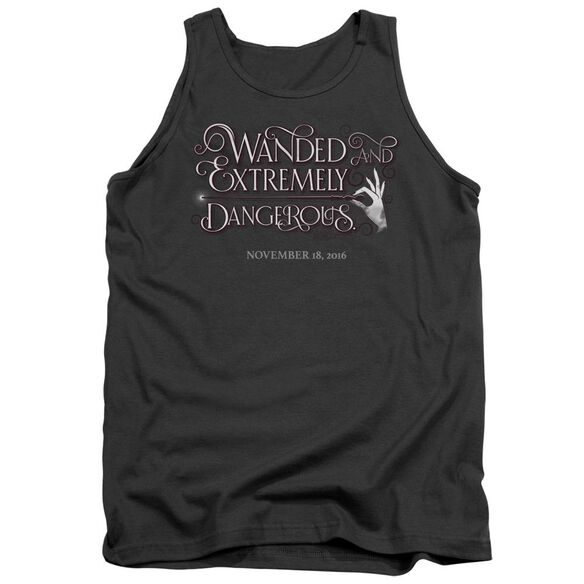 Fantastic Beasts Wanded Adult Tank