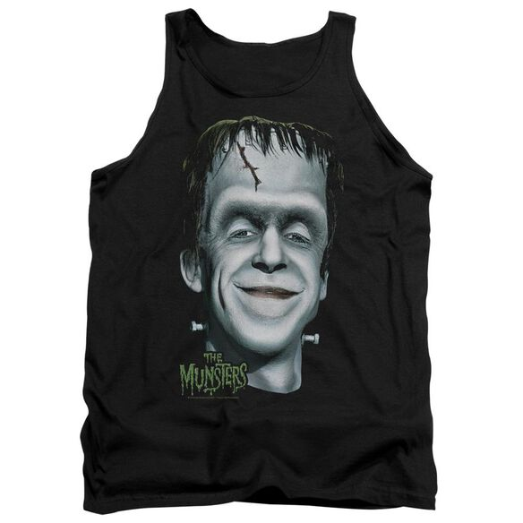 The Munsters Hermans Head Adult Tank