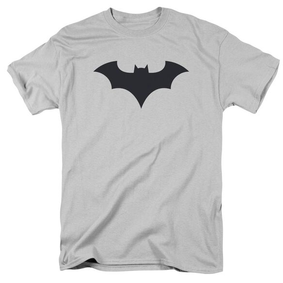 Batman 52 Title Logo Short Sleeve Adult T-Shirt