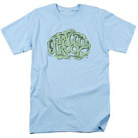 Fraggle Rock Vace Logo Short Sleeve Adult Light T-Shirt