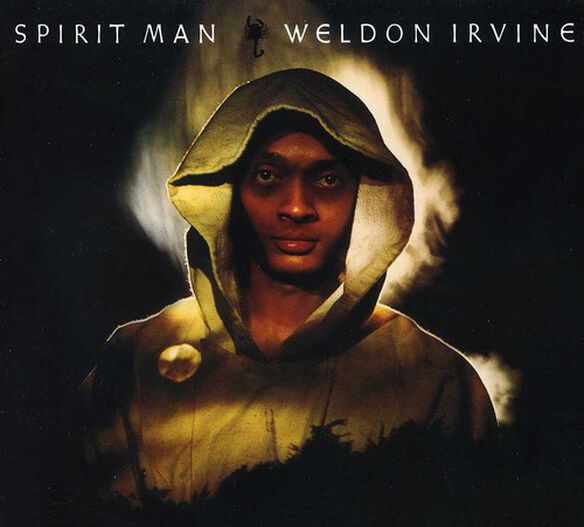 Weldon Irvine - Spirit Man