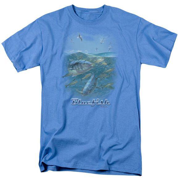 Wildlife Mayhem Short Sleeve Adult Carolina T-Shirt