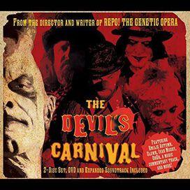 Various Artists - Devil's Carnival / Various