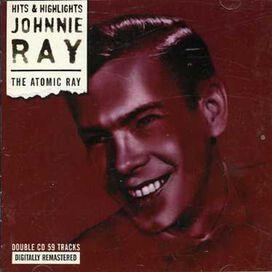 Johnny Ray - Atomic Ray