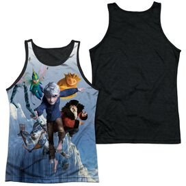 Rise Of The Guardians Together Now-adult Poly
