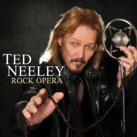 Ted Neeley - Rock Opera