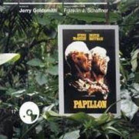 Jerry Goldsmith - Papillon [Original Soundtrack]