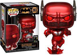 Funko Pop!: Batman Dark Nights - Metal Red Death