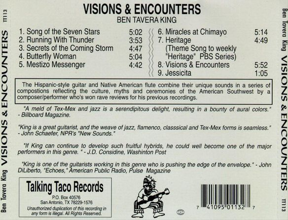 Visions & Encounters