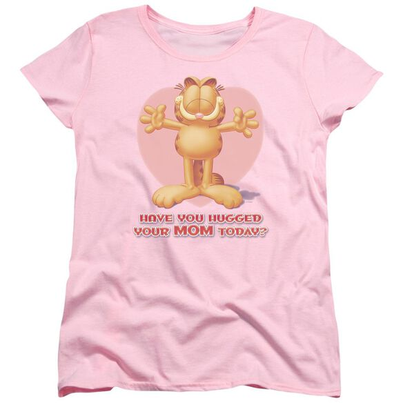 GARFIELD HAVE YOU-S/S T-Shirt