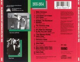 Various Artists - Billboard Greatest Christmas Hits: 1935-1954