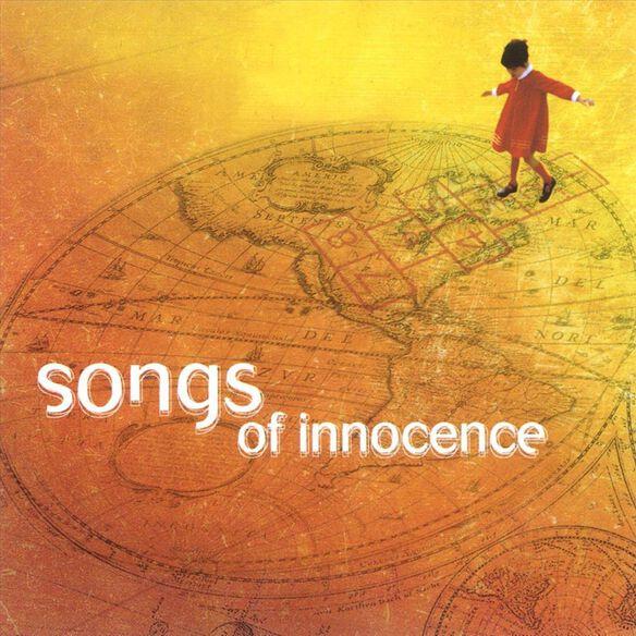 Songs Of Innocence 1199