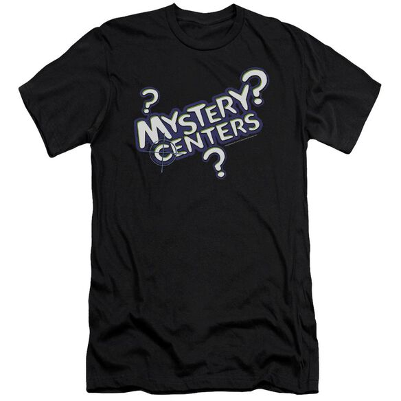 Dubble Bubble Mystery Centers Short Sleeve Adult T-Shirt