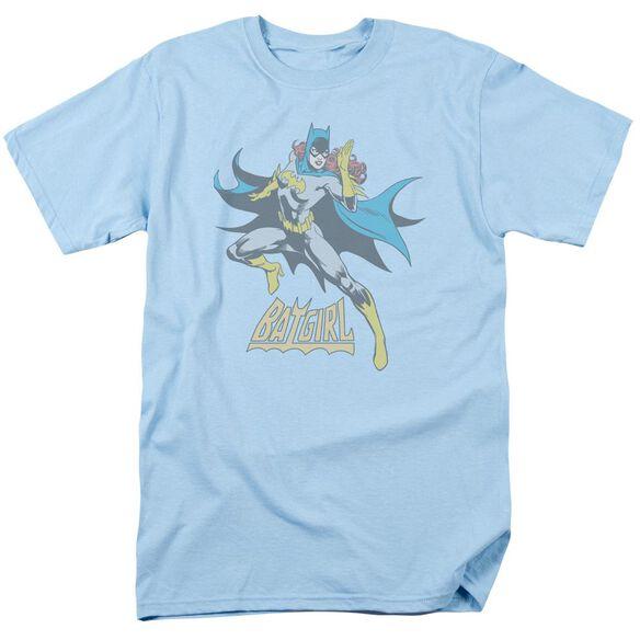 Dc See Ya Short Sleeve Adult Light T-Shirt