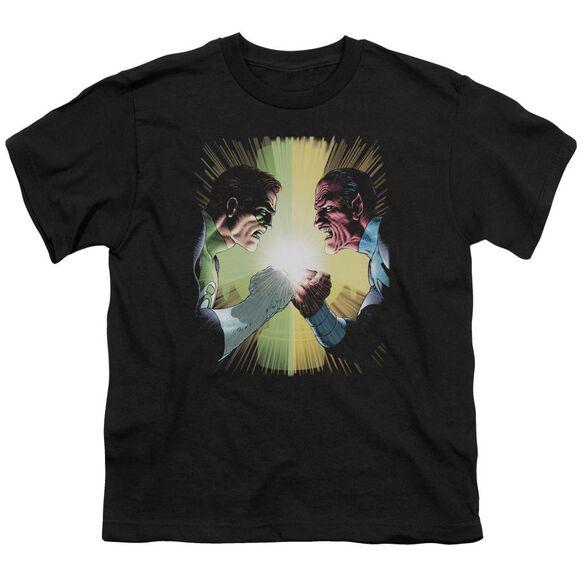 Green Lantern Gl #60 Cover Short Sleeve Youth T-Shirt