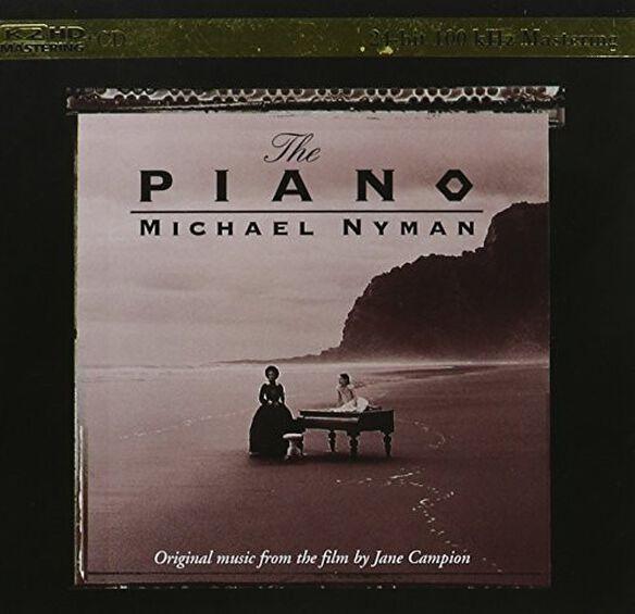 Piano (K2Hd)/ O.S.T. - The Piano (K2HD) (Original Soundtrack)