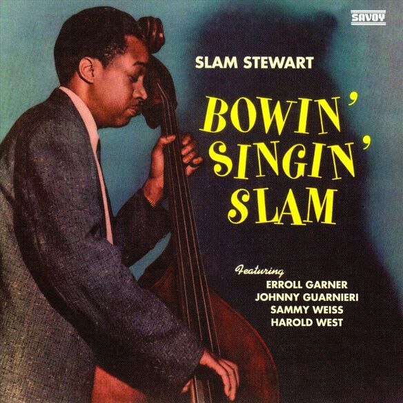 Bowin' Singin' Slam 0301