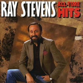 Ray Stevens - All-Time Hits