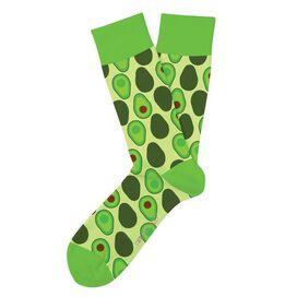 Holy Guacamole Socks [Medium/Large] [1 pair]