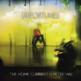 Home Current/ Peter Wix - Unfortunes