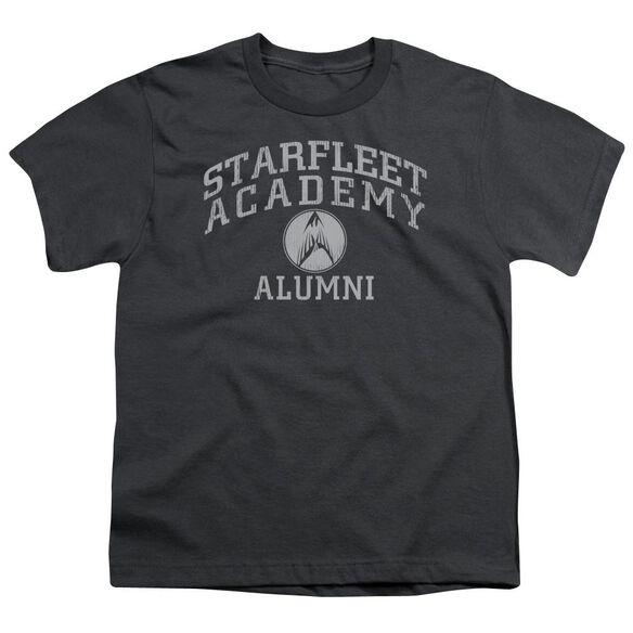 Star Trek Alumni Short Sleeve Youth T-Shirt