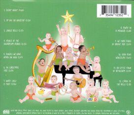 Various Artists - Jingle Babies Rockabye Christmas