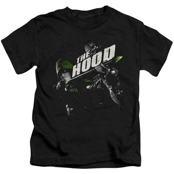 Arrow Take Aim Short Sleeve Juvenile T-Shirt