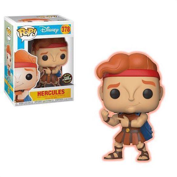 Funko Pop!: Hercules - Hercules