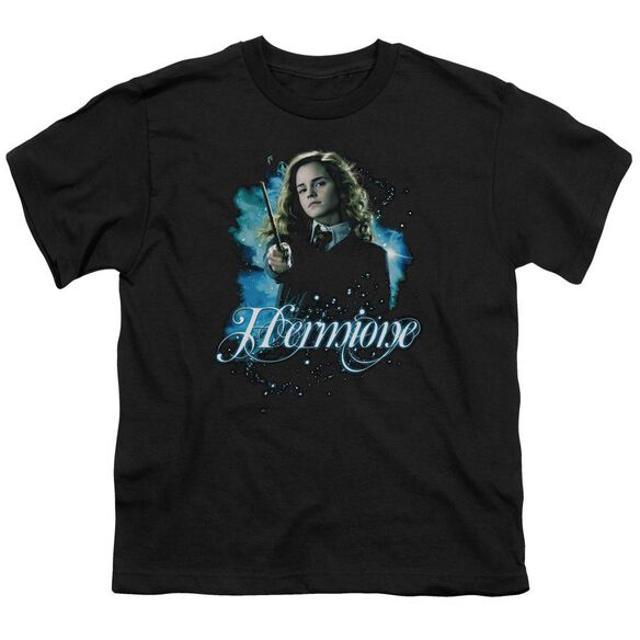 Harry Potter Hermione Ready Short Sleeve Youth T-Shirt