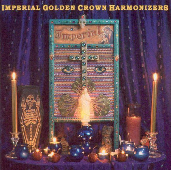Imperial Golden Crown Har