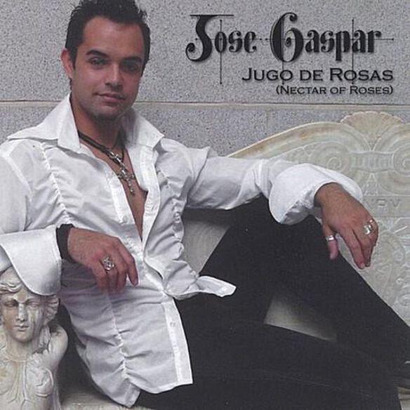 Jugo De Rosas