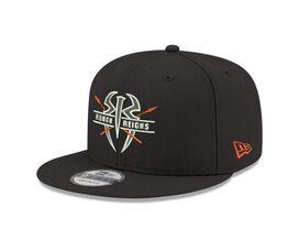 New Era 9FIFTY WWE Roman Reigns Snapback Hat