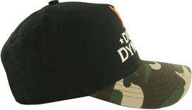 Duck Dynasty Camo Visor Youth Hat