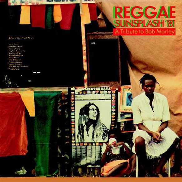 Various Artists - A Tribute To Bob Marley