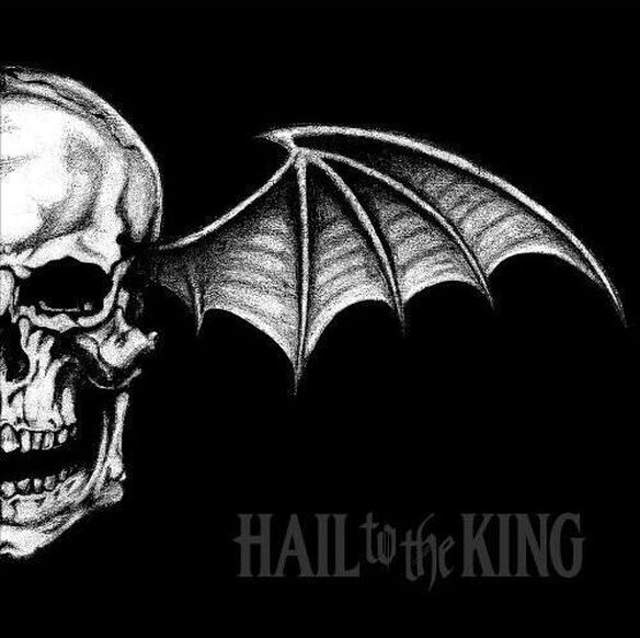 Hail To The King (Dlx) (Dlcd)