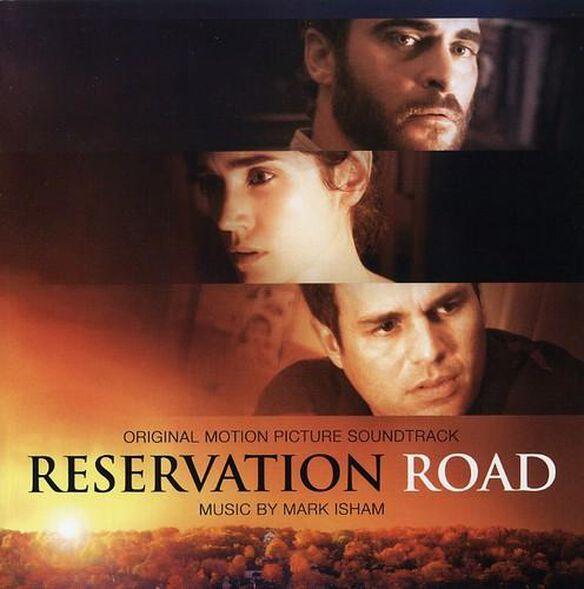 Reservation Road (Swe)