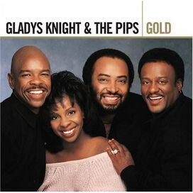 Gladys Knight & The Pips - Gold