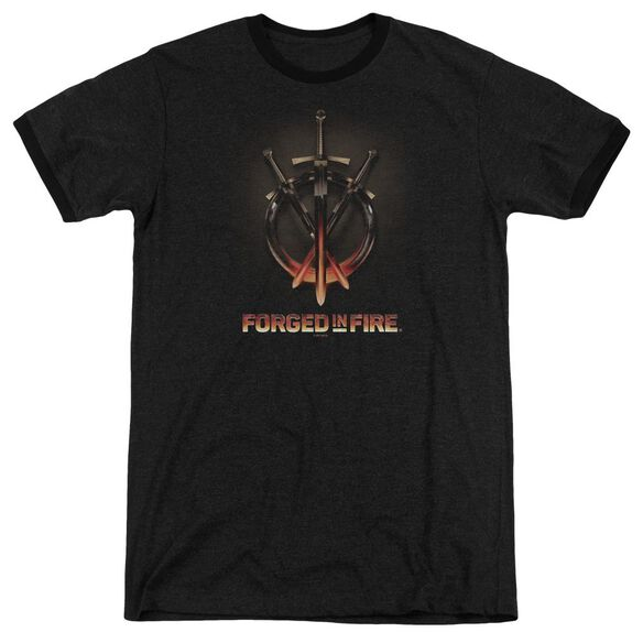 Forged In Fire Swords Adult Ringer